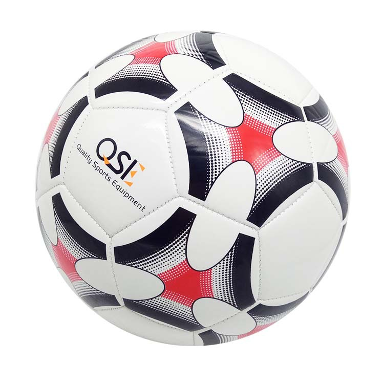 Manufacturers Direct Selling Top Grade Machine-sewing Soccer Size 5 Football New Products Listed PTU Football Currently Availabl