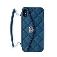 Women's Handbag Silica Gel Phone Case Coin Purse Phone Case For iPhone11 iPhonepro iPhoneproMAX iPhoneXR