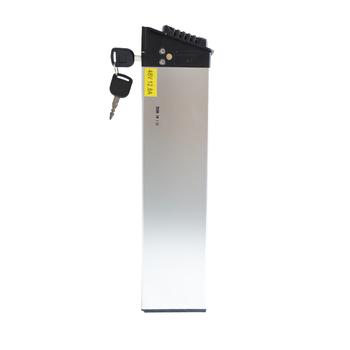 Moc elektryczna 48 V 12 8 AH moc elektryczna 48 V bateria litowa MX01 moc elektryczna tanie i dobre opinie CN (pochodzenie) 10-20ah