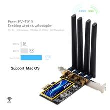 Mac OS PC PCI WiFi Card