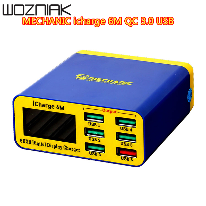 mechanic-icharge-6m-qc-30-usb-smart-charge-support-fastcharging-with-lcd-display-for-iphone-huawei-xiaomi-samsung-oppo-vivo