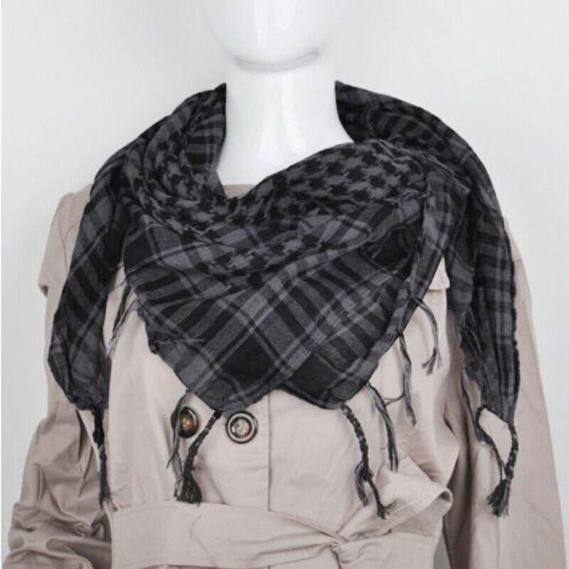 2019 Newest Luxury Stylish Soft Cashmere Women's Scarf Triangle Fashion Plaid Blanket Pashmina Shawl Warm In Winter Warp Scarves