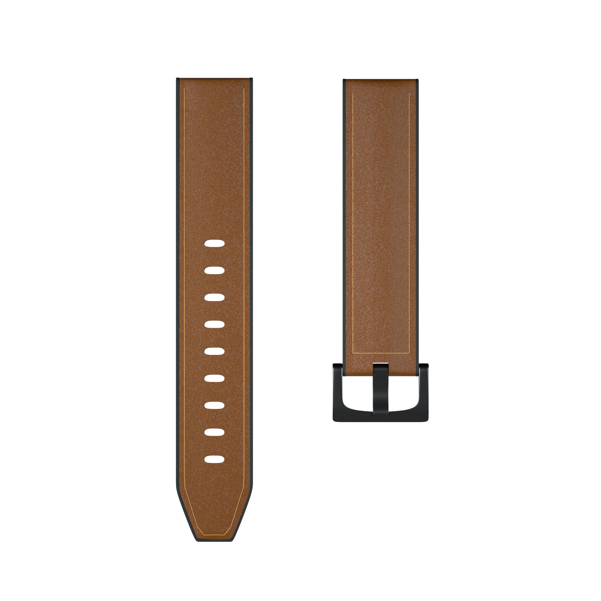 For GTR 47mm Leather Strap Watchband for Xiaomi Huami Amazfit PACE/Stratos 3 2 2S Watch Bracelet Band for Samsung Gear S3 Correa 5