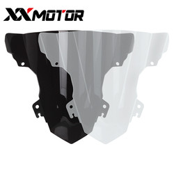 Motorcycle Windshield Spoiler Windscreen Air Wind Deflector For BMW S1000RR 2015 2016 2017 2018 2019 2020 S 1000 RR S1000