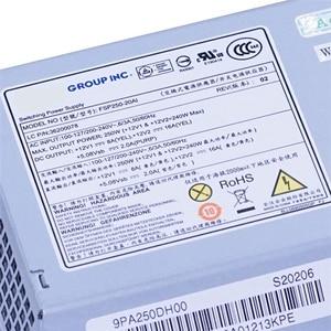 Image 4 - Новый блок питания для Lenovo AIO b520 b520r2 b520e 1088 250 Вт