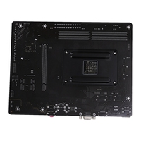 computer motherboard A320M-Vh Computer Mainboard Memory Am4 For Desktop High Speed Professional Dual Channel Stable Motherboard Ddr4 Computer Accesso (2)