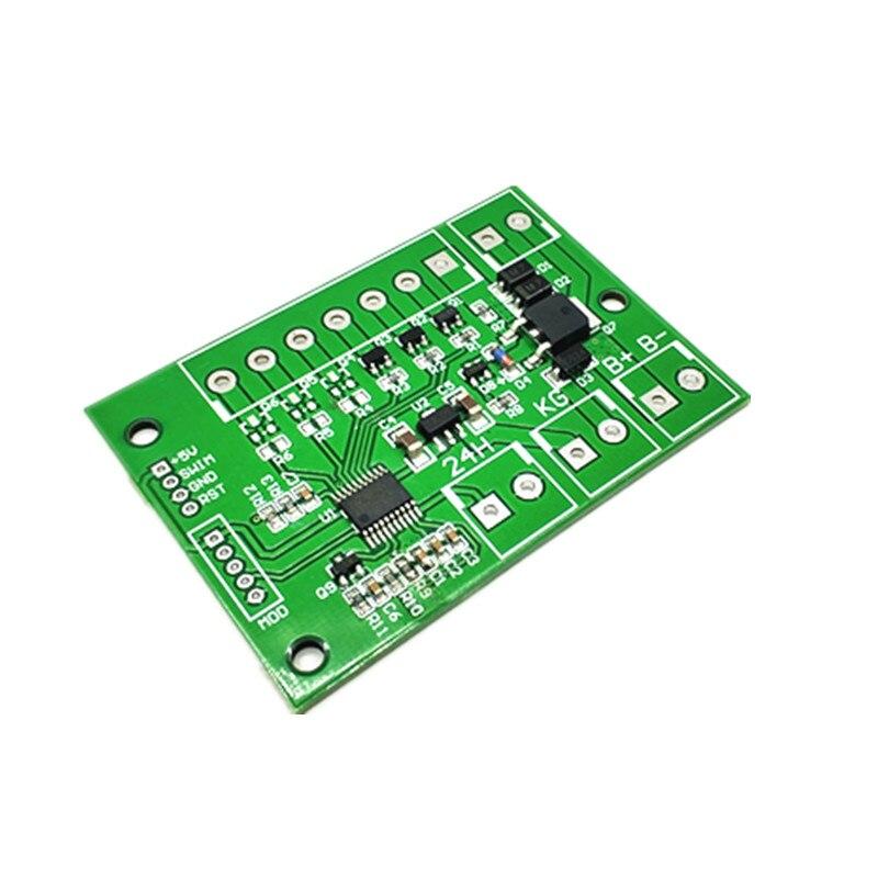 12V Solar Circuit Board Solar Arrow Indicator Control Board Solar Warning Circuit Board