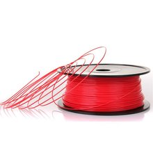 цена на (Ship From UK)Low Shrinkage Very Stable 3D Printer 3mm Filament ABS 3D Printer Printing Material For Makerbot Reprap Printrbot