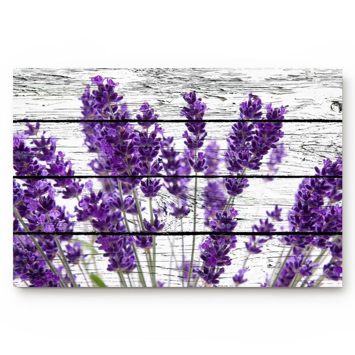 Purple Lavender Wood Board Vintage Style Bathroom Non Slip Doormat Bathroom Accessories Living Room Kitchen Doormat Mat Aliexpress