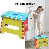 Nova multifuncional crianças criança segurança dobrável fezes atividade ao ar livre casa de viagem necessidade suprimentos móveis dot cadeira|  -