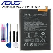 Orignal Asus C11P1611 Battery For ASUS Zenfone 3 Max ZC520TL 4030mAh orignal asus c11p1611 battery for asus zenfone 3 max zc520tl zb570tl x018dc 4030mah