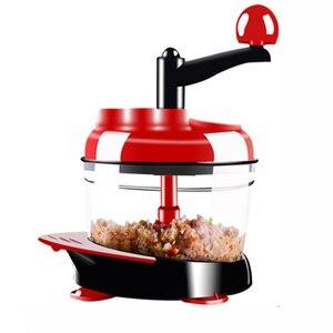 Kitchen Manual Food Processor