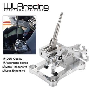 Image 1 - WLR Billet Shifter Box Assembly 03 07 Accord CL7 CL9 & 04 08 TSX & TL 기어 시프트 노브 쉬프터 교체 WLR PDZ002