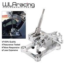 WLR Billet Shifter Box Montage Für 03 07 Accord CL7 CL9 & 04 08 TSX & TL Getriebe schaltknauf Shifter Ersatz WLR PDZ002