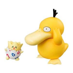 Image 4 - Takara \ T \ T \ T \ T \ T \ T \ T \ TBúp Bê Tomy Pokemon Pikachu Mù Sương Psyduck Togepi Anime Hành Động & Đồ Chơi Nhân Vật Đồ Chơi Mô Hình Cho Trẻ Em
