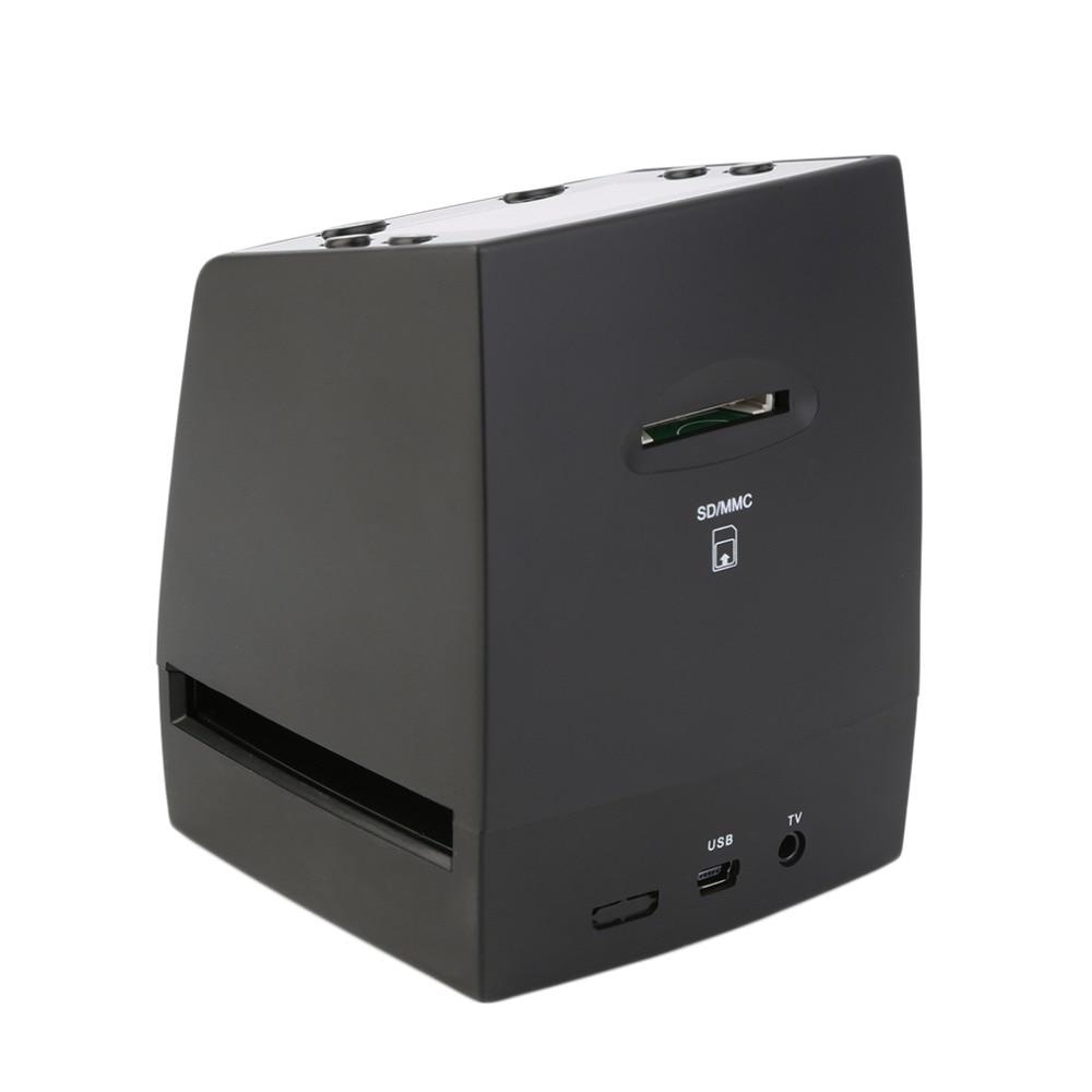 viewer scanner usb digital cor fotocopiadora com apenas plugue da ue 05