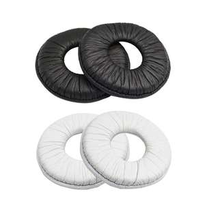 Ear Pad 1 Pair Replacement Ear Pad for Sony MDR-V150 V250 V300 V100 Headphones
