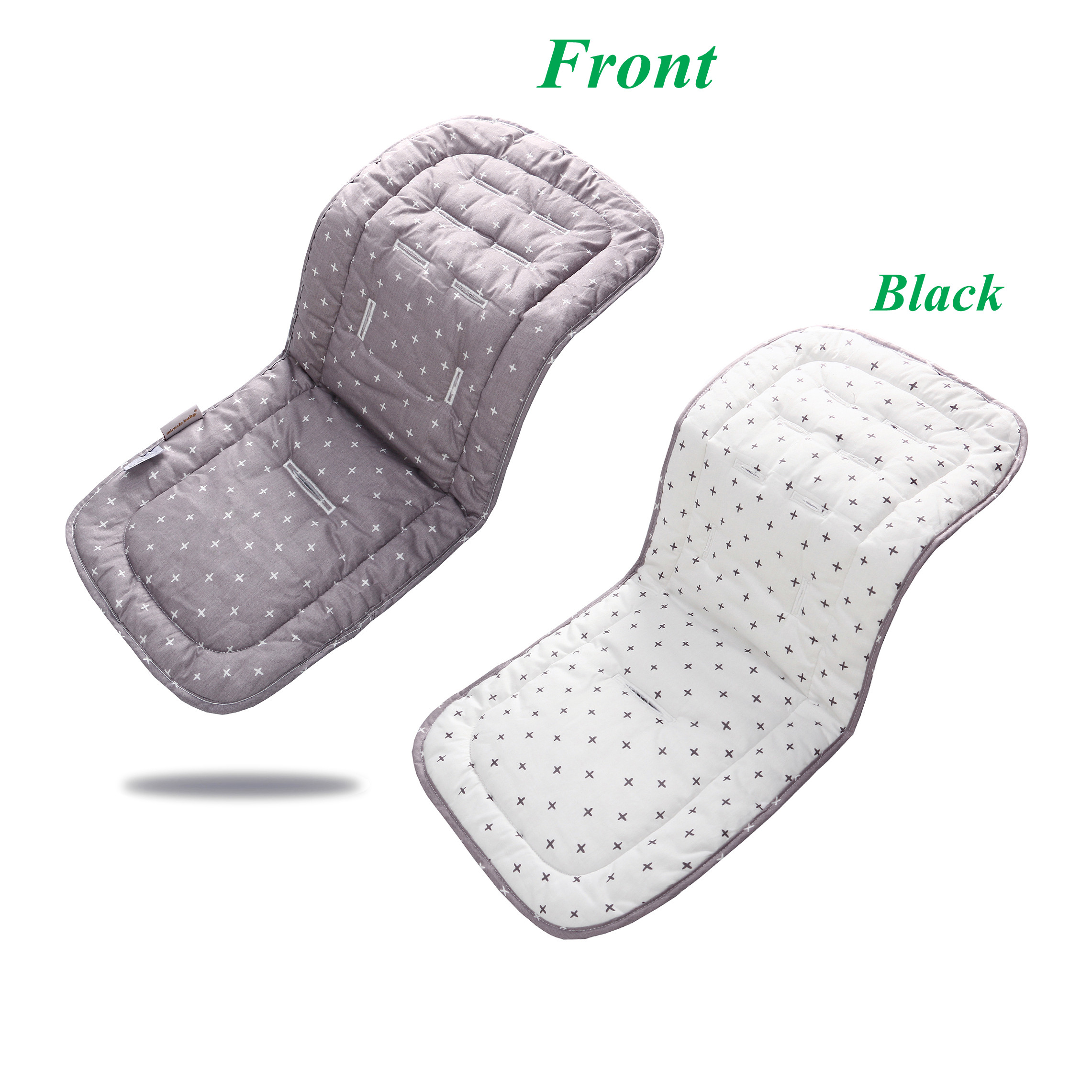Clearance SaleStroller-Accessories Pad-Seat Nappy Diapers Changing Miracle Baby Buggy/car New-Born