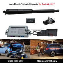 car Smart Auto Electric Tail Gate Lift Special for Audi A4 A4L 2017 smart auto electric tail gate lift special for kia morning 2017
