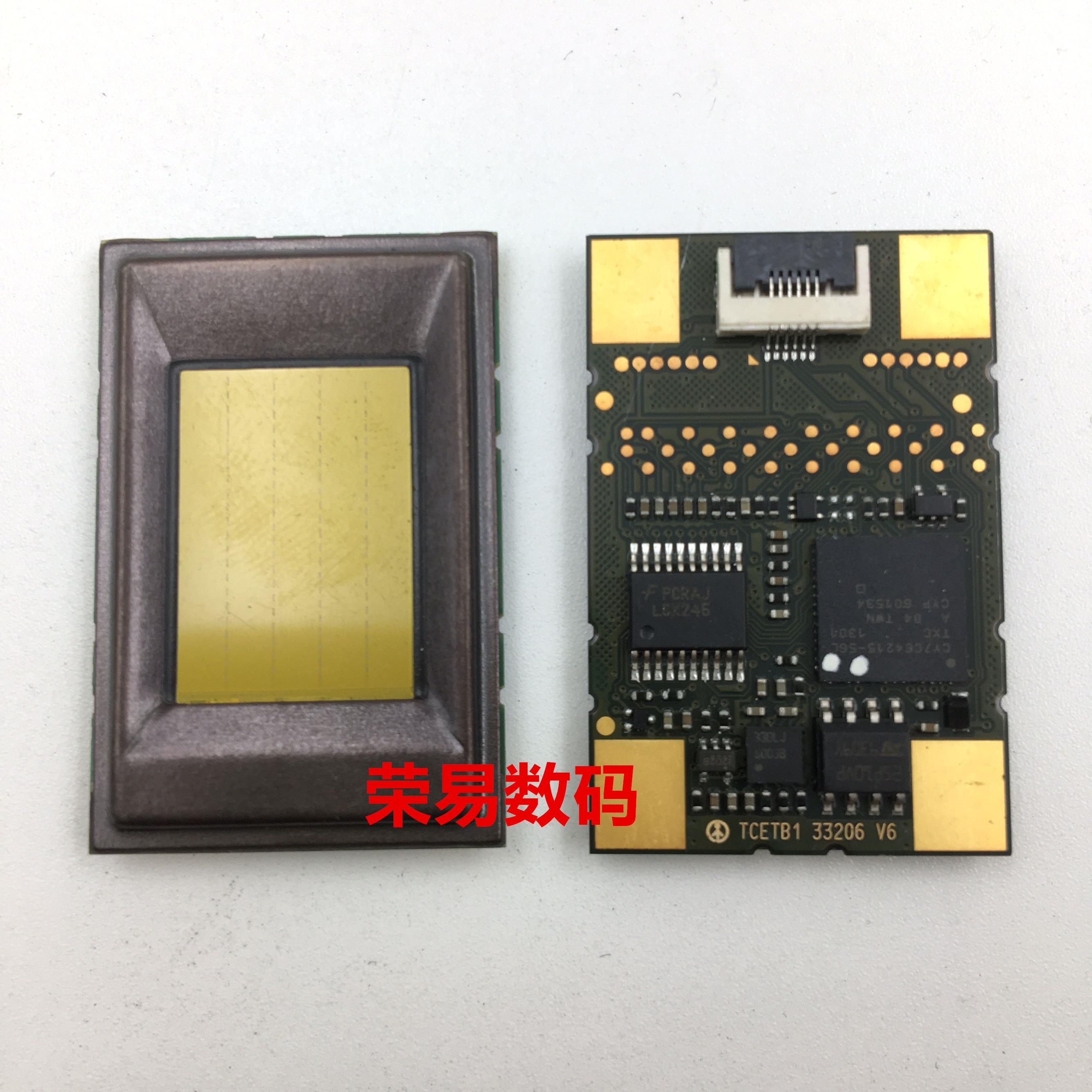 Original For Dell M4700 M4800 M6700 M6800 Fingerprint  PK09000990L