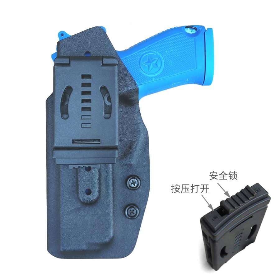 se encaixa qsz92g qsz92 pistola coldre cinto 02