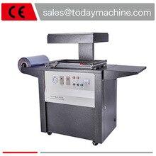 Vacuum SKIN CARD PACKING MACHINE