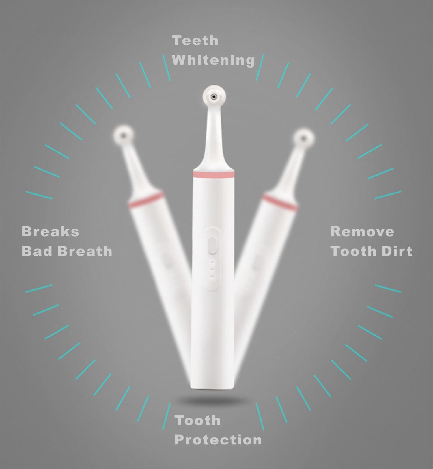 électrique polisseuse dentaire