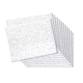 12 szt Panele akustyczne dźwiękoszczelne poduszki fazowane panele dźwiękochłonne obróbka akustyczna i dekoracja ścienna tanie i dobre opinie NONE CN (pochodzenie)