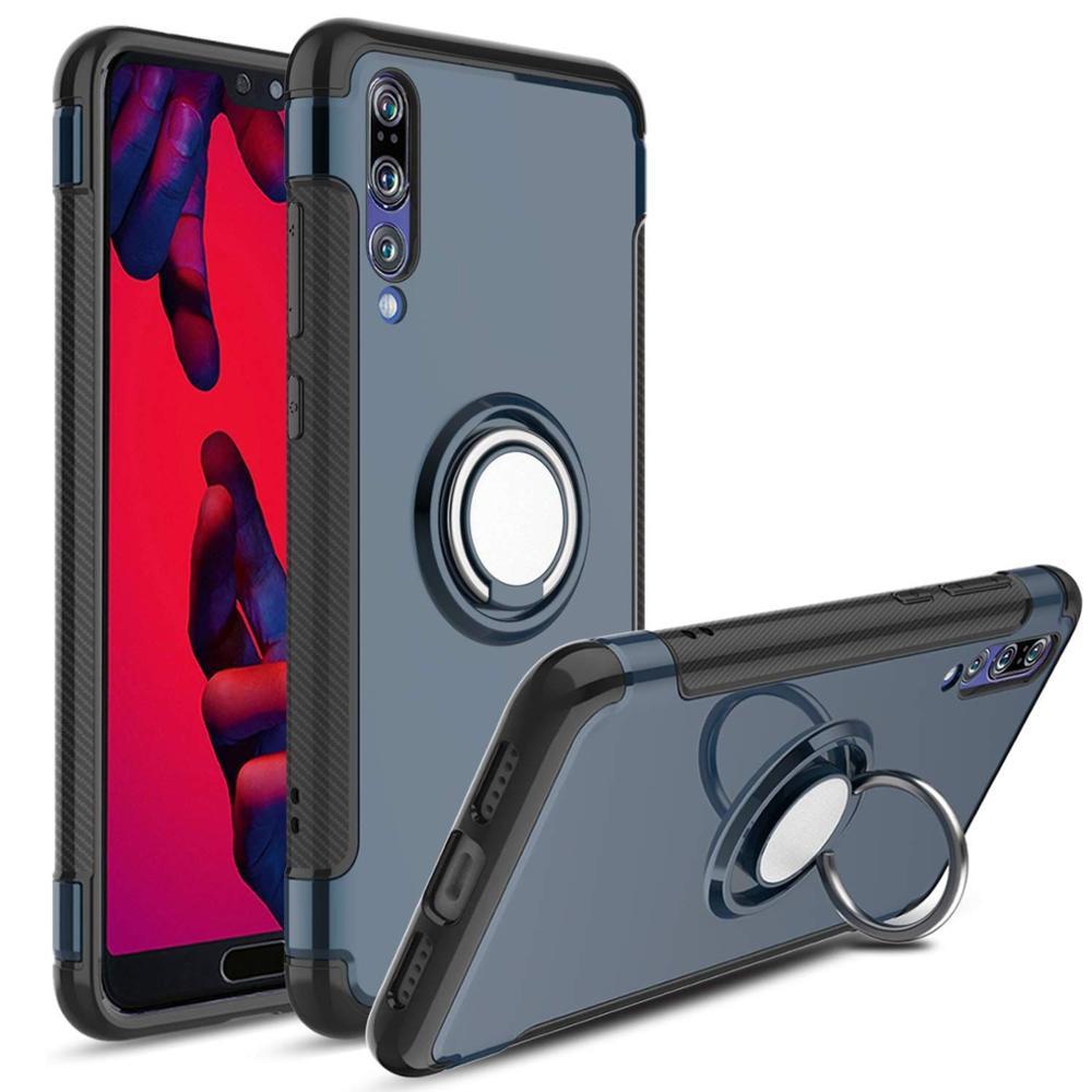 Fall Für Xiaomi Redmi Hinweis 8 7 6 Pro K30 K20 Abdeckung Magnetische Ring Ständer Fall Für Xiaomi Mi 9T 9 Hinweis 10 8 SE A2 Lite Poco F1