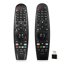Mando a distancia universal para lg, MR 18 LCD TV AN MR18BA, AN MR19BA, SK8000, SK8070, AKB75375501, OLED65W8PU, con netflx, amazon