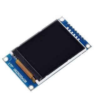 Image 4 - TZT 1.77 inch TFT LCD screen  128*160 1.77 TFTSPI TFT color screen module serial port module