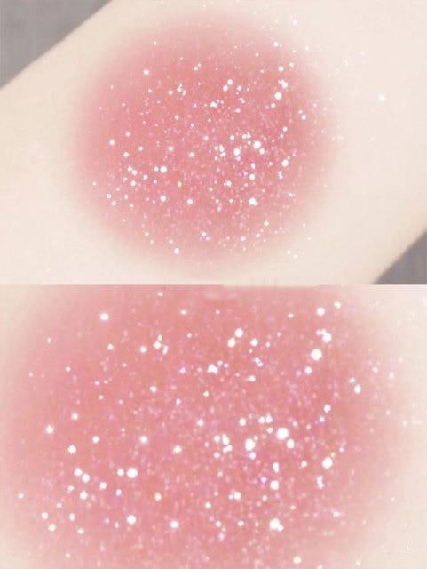 Professional Eyeshadow Palette 9 Color Matte Long-lasting Waterproof Palette Glitter Soft Make-Up Set Korea Cosmetics TSLM1 5