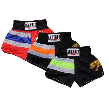 2020 Muay Thai spodnie walki darmo walki sztuki walki odzież MMA szkolenia walki szorty szorty mężczyzn tanie i dobre opinie HUIYONG CN (pochodzenie) Octan Pasuje prawda na wymiar weź swój normalny rozmiar List