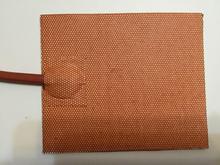 Grzałka silikonowa 3d stampante 300*300mm 220v 400w 3m klej grzałka oleju grzałka silikonowa pad tkaniny transferu drukowanie ciepła pokładzie tanie tanio TherMoElec Włókniny tkaniny 101 W Up 15 Godzin i Up