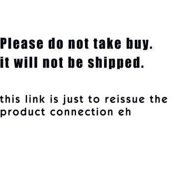 Este link é para o cliente antigo ou taxa de envio extra, compradores normais por favor não compre não será enviado