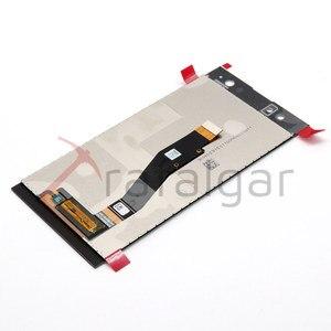 """Image 5 - Dla 6.0 """"Sony XA2 Ultra wyświetlacz LCD ekran dotykowy Digitizer H4233 H4213 H3213 H3223 dla SONY Xperia XA2 Ultra LCD C8 wymiana"""
