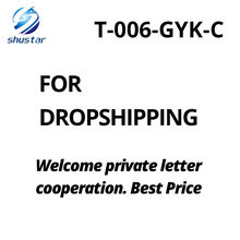 FOR Dropshipping .Welcome private letter cooperation. Best Price-Nguyen Vu-TD006-GYK-C