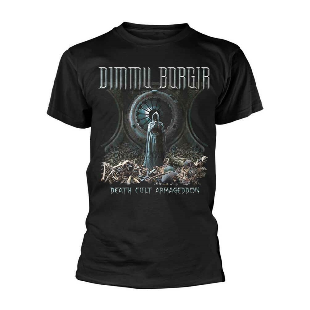 M Enthrone Darkness Triumphant  t-shirt XS XL L Dimmu Borgir S XXL