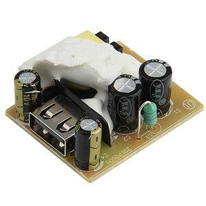 Image 5 - 10pcs יחיד interfae אוסטרליה תקע 5 V 1A USB יציאת קיר מטען 5 וולט 1Amp AC DC כוח מתאם ממיר עבור iphone סמסונג