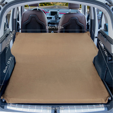 Mattresses Furniture-Bed Sleeping-Pad Inflatable Camping Outdoor-Mat Automatic-Air-Cushion