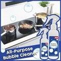 200 мл кухонный горшок, средство для удаления пятен, горшок из нержавеющей стали, многофункциональный очиститель пятен, spray45 #