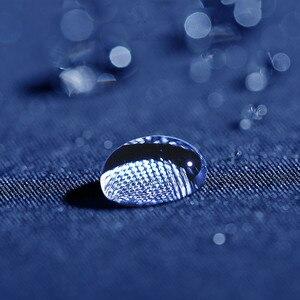 Image 5 - 접이식 자동 우산 역방향 접는 비즈니스 우산 반사 스트립 h0917
