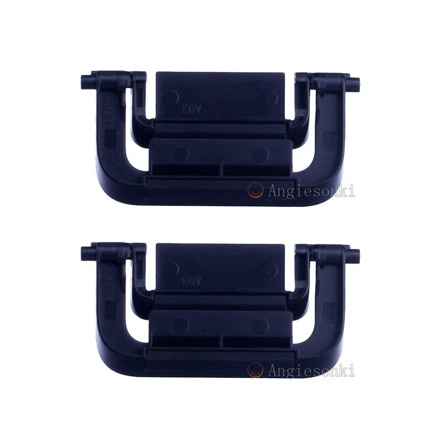 HUYUN soporte de plástico de repuesto Original para Logi. tech G813 y G815 y G913 y G915 pata de teclado