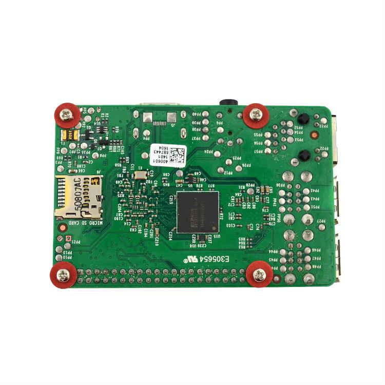 Raspberry Pi 2/3 Модель b Плата расширения GPIO Многофункциональный модуль ввода-вывода общего назначения для оранжевый Pi/ПК/Banana Pi M3/Pro