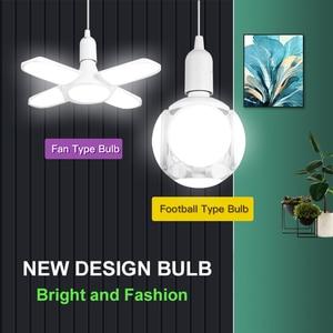 E27 Led Bulb Lamp 220V Ampoule
