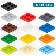 Creative-Size 3022 Toys Bricks Figures Building-Blocks Plastic Children Aquaryta