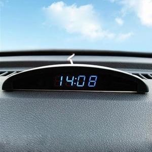 Digital car thermometer Lumino
