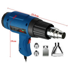 Shrink Stripping Nozzles 2000W…