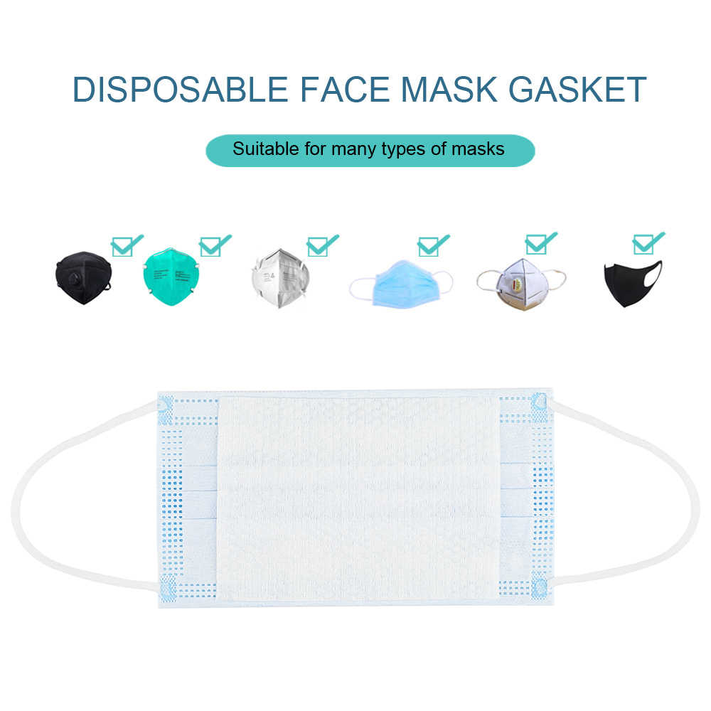 100 mask disposable
