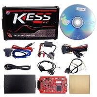 Kess V2 V5.017 Online Version No Tokens Limitation V2.47 Kess V2 OBD2 Manager Tuning Kit Car Truck ECU Programmer